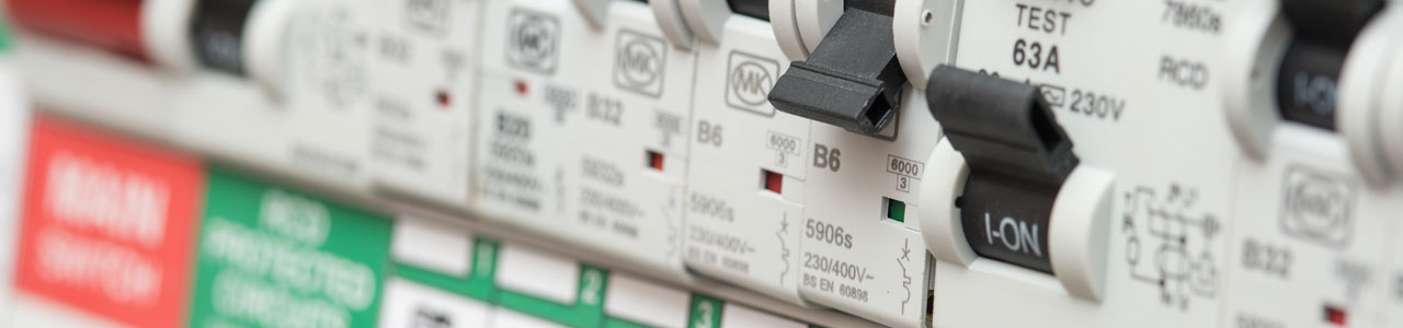 RCD Safety Switches