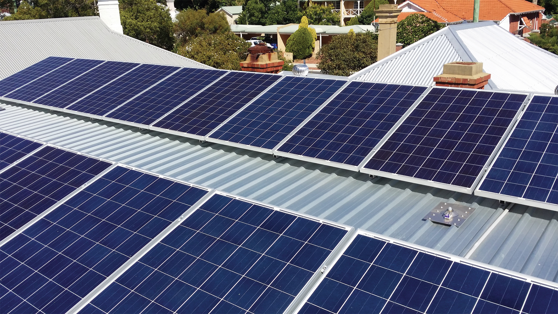 Solar Panels Perth Solar Power Belenus Pty Ltd